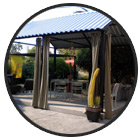 METAL PATIO COVERS